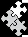 Puzzle Piece Graphic
